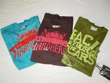 New Men's Blac Label T-Shirts - Size L, XL, 2X - NWT (Blue, Green, Brown)