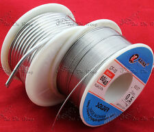 10g/100g 60/40 Tin lead Solder Wire Rosin Core Soldering 2% Flux Reel Tube