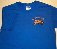 Kids Allis Chalmers WD-45 T-shirt (6 colors)