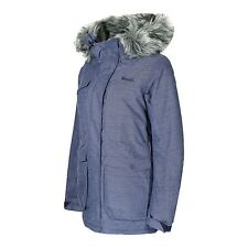 Bench Fourrun Damen Skijacke Snowboardjacke Winterjacke Jacke Estate Blue