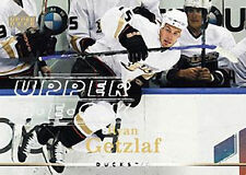 2007-08 Upper deck serie 1 Pick your card in the list Cards #1-69