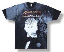 Cage The Elephant-Point Of View-All Over Print-Black T-shirt