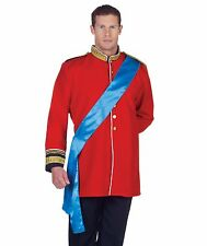 Mens Prince William Wedding Halloween Costume