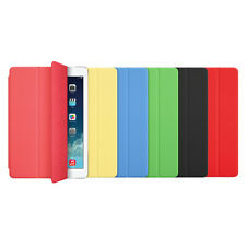 Apple Genuine Smart Cover for iPad Air 1st Gen & 2nd Generation Tablet 6 Colors