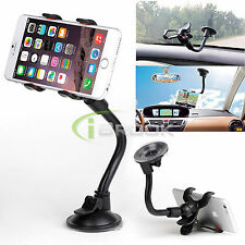Car Windshield Suction Cup Holder Mount for iPhone 7/ 7Plus Samsung Galaxy Note5