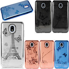 For LG Xpression 2 C410 HARD Protector Case Snap On Phone Cover +Screen Guard
