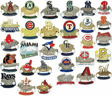 MLB Baseball Stadium Pins Your Choice of All 30 Current Ballparks New In Pkg Pin