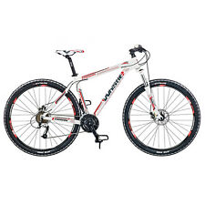 """Whistle Patwin 1488D Bike, 29"""" Wheel, 27 Speed, Alloy, Front Suspension 29er, 17"""