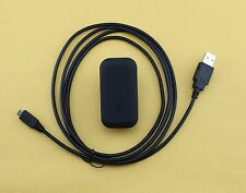 6 Feet Charger Cable + Original Ventev 2.1A Travel Home Wall Adapter for Tablets