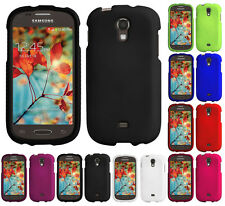 NEW RUBBERIZED HARD SHELL CASE PROTEX COVER FOR SAMSUNG GALAXY LIGHT T399 PHONE