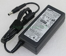 19V 60W LAPTOP AC Adapter Charger For Samsung PC Q320 NP-Q320 NT-Q320 19V 3.16A