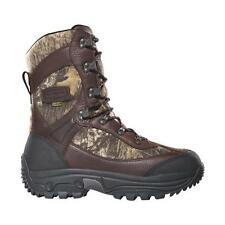 Men's Insulated Hunting Boots. Waterproof, Mossy Oak, 2,000gm Thinsulate, snow