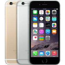 "Apple iPhone 6 16GB 4.7"" Display GSM Unlocked Cellphone Brand New Sealed"