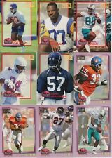 1993 Pro Set Power Moves/Update Moves Gold Complete Your Set!!