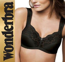 NIP Wonderbra full support wire free Bra 2404