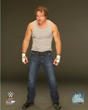 Dean Ambrose 2014 WWE Posed Studio Photo (Select Size)