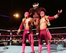 Los Matadores WWE Posed Ring Photo (Select Size)