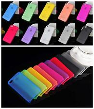 0.3mm Ultra Thin Slim Crystal Clear PP Soft Cover Case for Apple iPhone 4 4S