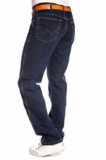 Wrangler Texas Jeans - Classic Without Stretch - In Various Washings
