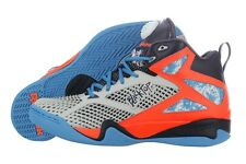 Reebok Blacktop Retaliate M40822 Steel Navy Basketball Shoes Medium (D, M) Men