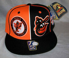 Mitchell & Ness Cap Mitchell&ness Baltimore Orioles Fitted Cap Harley