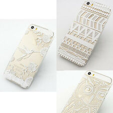 Plastic CaseCover for Sumsung Galaxy Series Floral Henna Paisley Flower Mandala