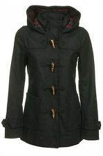 NEU ONLY New Jessie Woll Jacket Grau Duffle Coat Damen Winterjacke 15076470