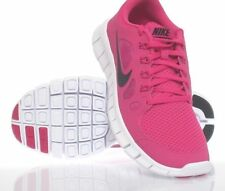 New Girl  Nike  Free 5.0 (GS) Shoes Size 11.5C-3Y.