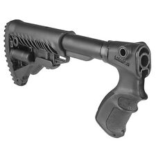FAB Defense REMINGTON 870 Collapsible BUTTSTOCK Stock all Colors AGR870 FK