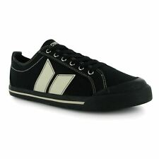 MacBeth Mens Eliot Cvs Sn43 Lace Up Footwear Trainers Skate Shoes New