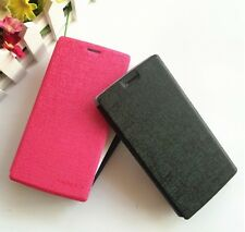 New PU Leather Flip Cover Case For OPPO Find 7 7a x9077 x9007 Cell Phone