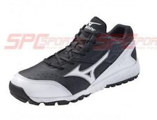 New Mizuno Blaze Turf Baseball/Softball Trainer 320425 Black/White
