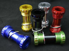J&L BB 68mm-73mm Ceramic Bottom Bracket fit SRAM GXP/Campagnolo/Shimano/FSA/