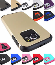 FOR VARIOUS PHONES RUGGED SHOCK PROOF IMPACT HYBRID ASTRO CASE COVER+STYLUS/PEN