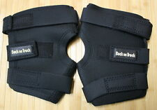 New Back On Track BOT Hock Boots w/ Holes.  Quality Horse Tack