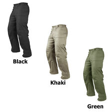 Condor 610T Tactical Lightweight Stealth Operator Pants w/Ripstop