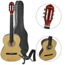 Rocket XF Series Classical Spanish Guitar - 4/4 or 3/4 Size