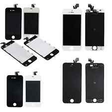 New LCD Display Touch Digitizer Screen for iPhone 4/4S/5/5C Model A+++ Assembly