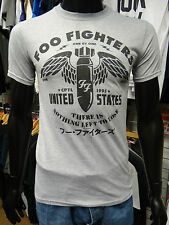 FOO FIGHTERS Official Uni-Sex Tee Shirt Various Sizes THERE IS NOTHING TO New