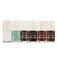[Etude House] Give Me Chocolate Nails 8ml