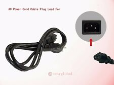 AC Power Cable Cord Plug For Brother All-In-One Inkjet/Laser Printer MFC Series