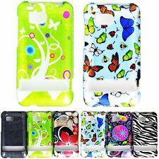 Beautiful Skin Hard Plastic Cover Case Phone Shell For HTC thunderbolt 4G 6400