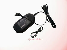 NEW AC Power Adapter For JVC Everio Camcorder Camera GR-D Series Charger Squared