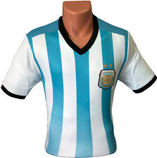 Argentina National Team Soccer/Futbol Home Jersey**LIQUIDATION SALE!!**