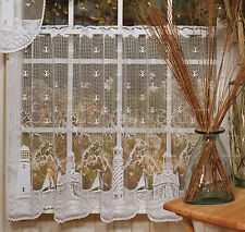 Lighthouse Tier by Heritage Lace, Choice of 3 Sizes, Pick One or Set, Maritime