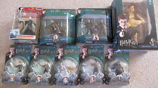 Harry Potter Order of the Phoenix OOTP Action Figures New and Sealed UK Seller