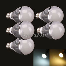 High Quality E27 Dimmable Globe LED bulb light lamp 85-265V 3W 5W 7W 9W