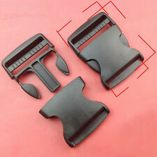 #0017 Side Release Plastic Buckles Safety buckle Clips For Webbing  20 ~ 50 mm