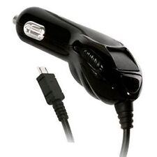 OEM Dual Car Charger Vehicle Power Adapter with USB Port for VERIZON Cell Phones