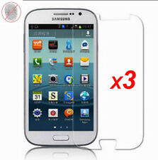 3x Anti-Glare Matte/ Clear Screen Protector Film for Samsung Galaxy Grand Duos